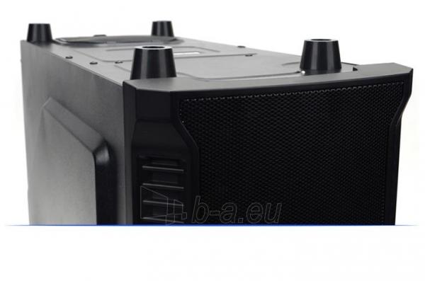 Zalman Chasis Z3 PLUS Midi Tower (with window, without PSU, USB 3.0) Paveikslėlis 9 iš 13 250255900910