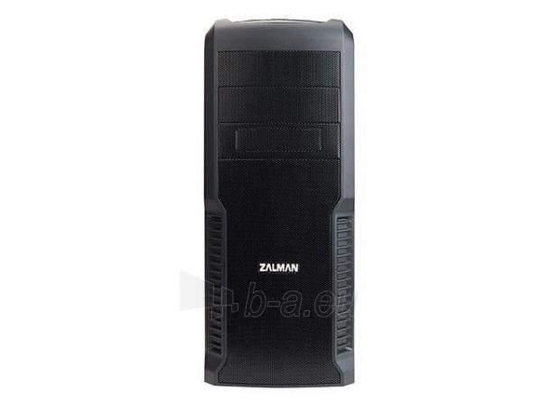Zalman Chasis Z3 PLUS Midi Tower (with window, without PSU, USB 3.0) Paveikslėlis 7 iš 13 250255900910