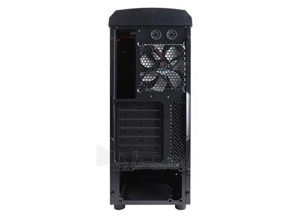 Zalman Chasis Z3 PLUS Midi Tower (with window, without PSU, USB 3.0) Paveikslėlis 6 iš 13 250255900910