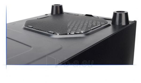 Zalman Chasis Z3 PLUS Midi Tower (with window, without PSU, USB 3.0) Paveikslėlis 13 iš 13 250255900910