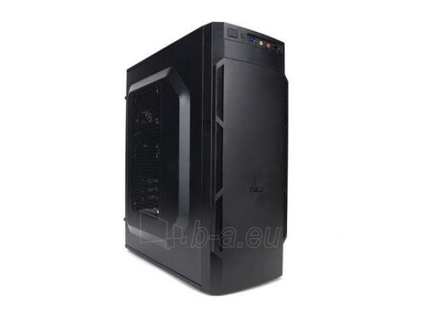 Zalman Chasis ZM-T1 Plus Mini Tower (USB 3.0, without PSU) Paveikslėlis 1 iš 4 250255900911