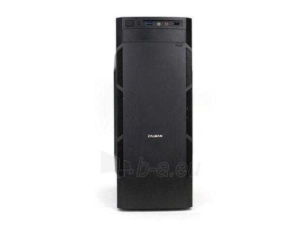 Zalman Chasis ZM-T1 Plus Mini Tower (USB 3.0, without PSU) Paveikslėlis 2 iš 4 250255900911