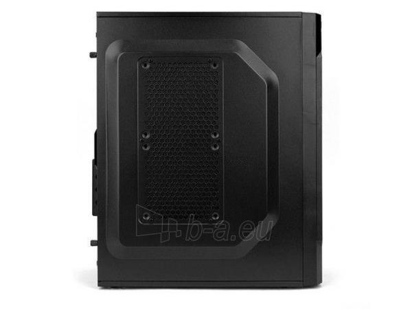 Zalman Chasis ZM-T1 Plus Mini Tower (USB 3.0, without PSU) Paveikslėlis 3 iš 4 250255900911