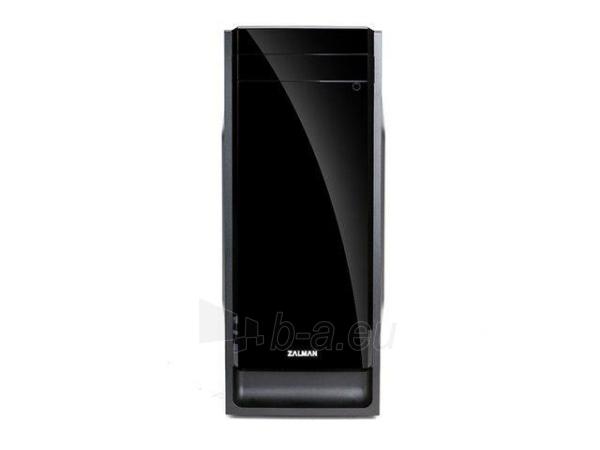 Zalman Chasis ZM-T2 Plus Mini Tower (USB 3.0, without PSU) Paveikslėlis 2 iš 5 250255900912