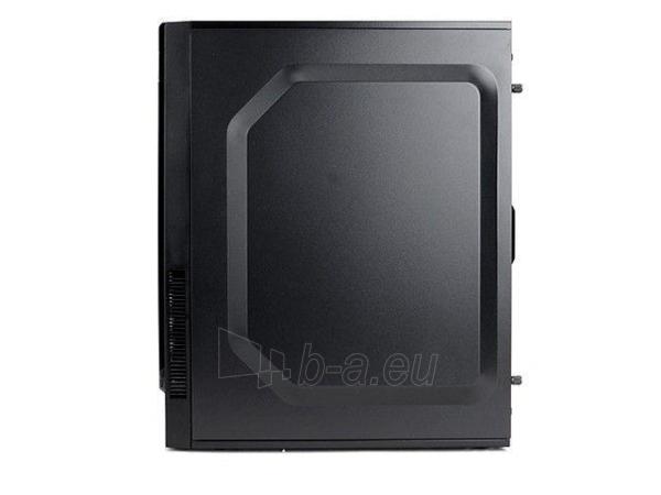 Zalman Chasis ZM-T2 Plus Mini Tower (USB 3.0, without PSU) Paveikslėlis 4 iš 5 250255900912
