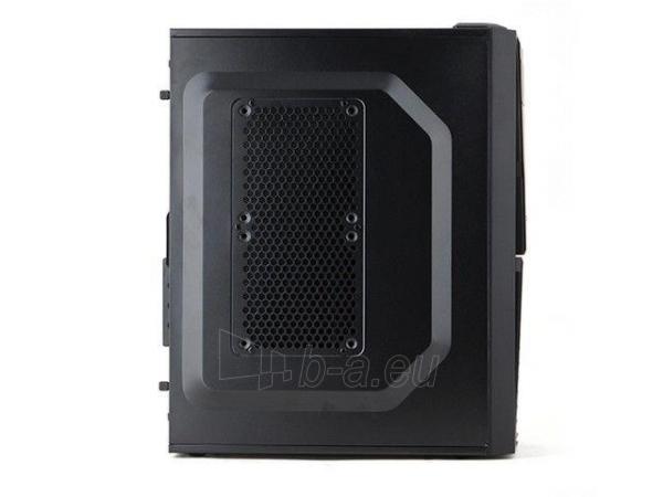 Zalman Chasis ZM-T4 Mini Tower (without PSU, USB 3.0) Paveikslėlis 8 iš 12 250255900965