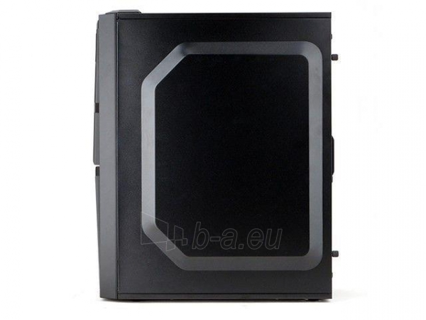 Zalman Chasis ZM-T4 Mini Tower (without PSU, USB 3.0) Paveikslėlis 7 iš 12 250255900965