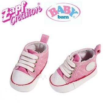 Zapf Creation 800263 Baby Born Shoes -kedukai Paveikslėlis 1 iš 1 250710900498