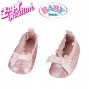 Zapf Creation 800263 Baby Born Shoes Paveikslėlis 1 iš 1 250710900252