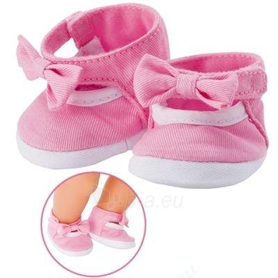 Zapf Creation 813096 Baby Born Shoes Pink Paveikslėlis 1 iš 1 250710900540