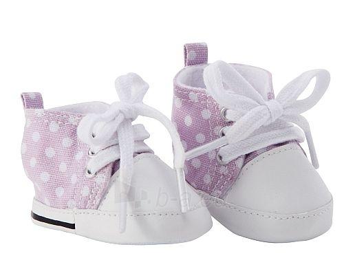 Zapf Creation 813096 Baby Born Shoes Paveikslėlis 1 iš 1 250710900539