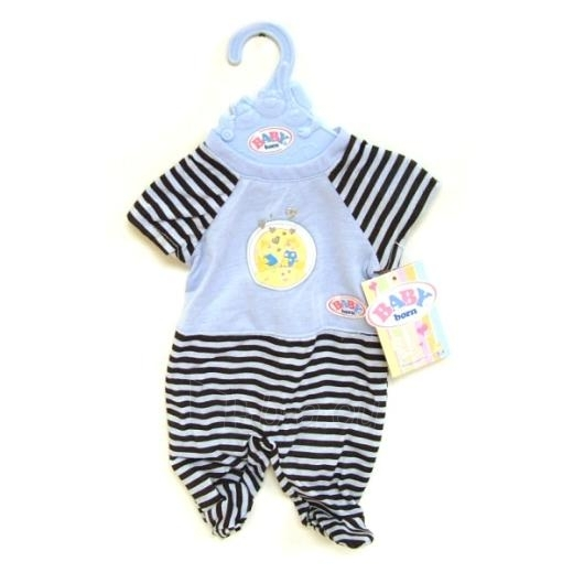 Zapf Creation Baby Born 807163 (03) šliauštinukai Paveikslėlis 1 iš 1 250710900563