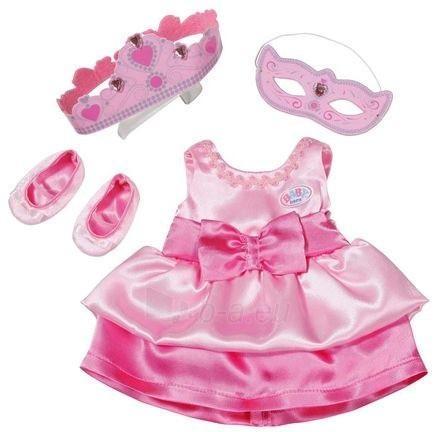 Zapf Creation Baby Born rūbų komplektas 818329 Paveikslėlis 1 iš 2 250710901104