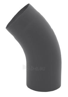 Žema elbow KG150/45 Paveikslėlis 1 iš 2 310820161614