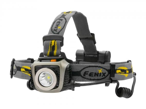 Žibintuvėlis Fenix HP15 900lm Paveikslėlis 1 iš 1 310820038638