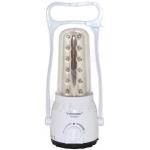 Žibintuvėlis LED, 35LED, pakraunamas, 220V, daugiafunkcinis, baltas, reguliuojamas šviesos intensyvumas Paveikslėlis 1 iš 1 224140000198