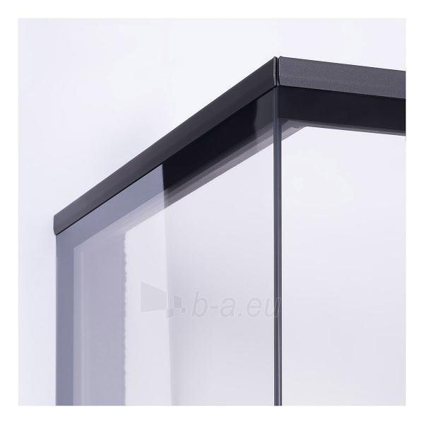 Židinio ugniakuras kampinis HR3LG21 65.51.40.01 sudurtu stiklu dešinės pusės pakel.stiklu 51 cm Paveikslėlis 2 iš 3 310820254465