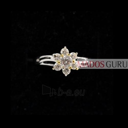 Ring ''Gėlytė'' Z473 Paveikslėlis 1 iš 1 30070200066
