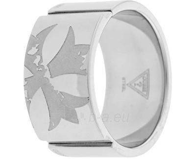Žiedas Guess UMR81008 (Dydis: 63 mm) Paveikslėlis 1 iš 1 310820047257