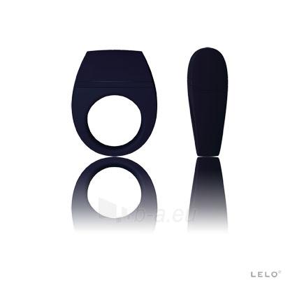 Žiedas Lelo Bo deep blue Paveikslėlis 2 iš 2 310820022003