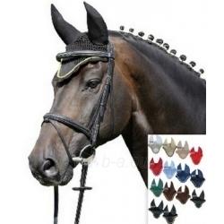 Žirgo ausinukas HKM Sports Equipment Paveikslėlis 1 iš 1 30088700008