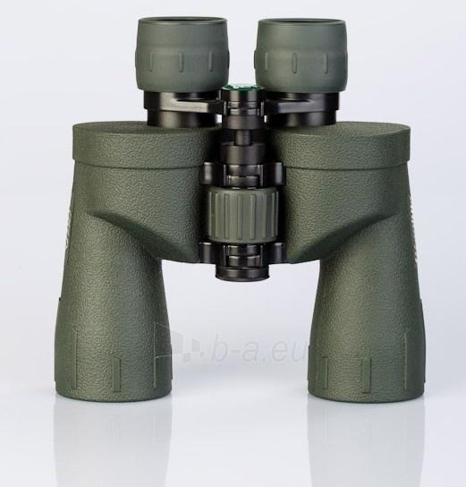 Žiuronai Delta Optical Titanium 10x42 Paveikslėlis 1 iš 1 251540100123