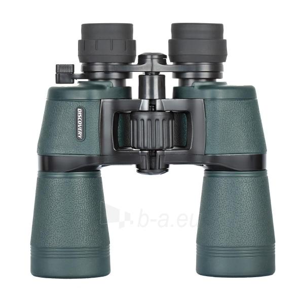 Žiuronai Discovery 10-22x50 Delta Optical Paveikslėlis 1 iš 1 251540100531
