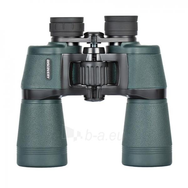 Žiuronai Discovery 12x50 Delta Optical Paveikslėlis 1 iš 1 251540100529