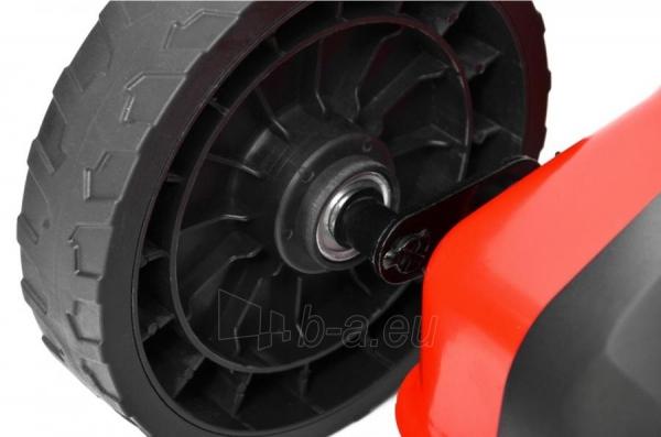 Žoliapjovė benzininė, savaeigė HECHT 546 SX Paveikslėlis 6 iš 8 268901000602