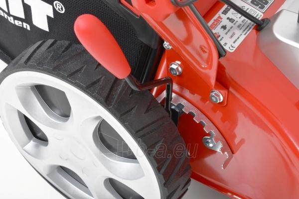 electric mower HECHT 1803 S Paveikslėlis 2 iš 8 268901000681
