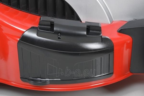 electric mower HECHT 1803 S Paveikslėlis 4 iš 8 268901000681