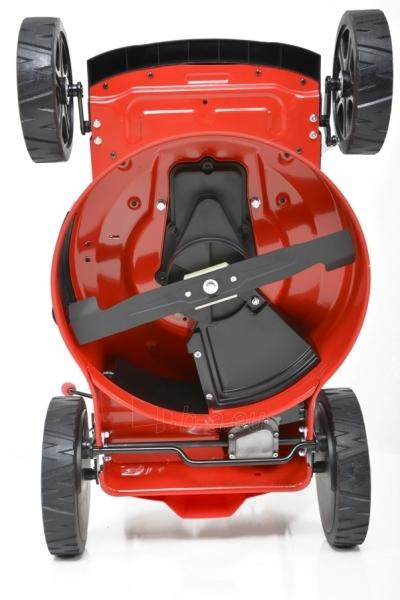 electric mower HECHT 1803 S Paveikslėlis 5 iš 8 268901000681