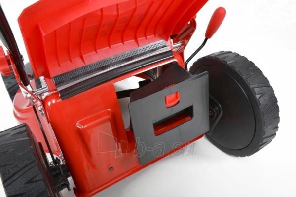 electric mower HECHT 1803 S Paveikslėlis 6 iš 8 268901000681