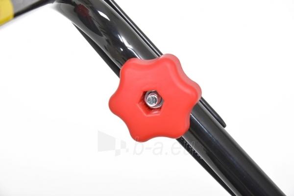 electric mower HECHT 1803 S Paveikslėlis 8 iš 8 268901000681